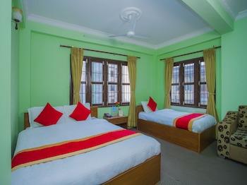 Фото OYO 233 Waling Fulbari Guest House у місті Катманду