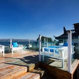 Loft, Sea View - Terrace/Patio