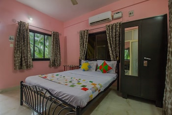Bild vom OYO 16770 Home Graceful 1bhk Morjim in Morjim