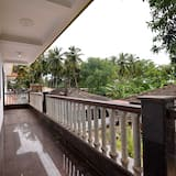 Double or Twin Room - Terrace/Patio