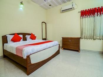 Foto av OYO 18825 Hotel Akshey i Jodhpur