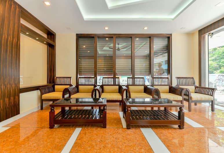 OYO 22482 Fort Malabar, Kochi, Lobby Sitting Area