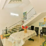 Habitación con 1 cama doble o 2 individuales - Servicio de comidas en la habitación