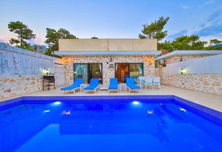 Villa Stone, Kas