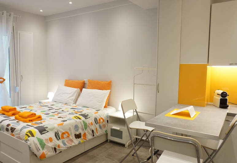 Cozy Newly-renovated Studio, Atina