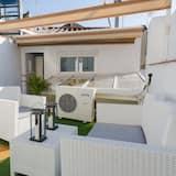 Appartement, 2 chambres, terrasse - Terrasse/Patio