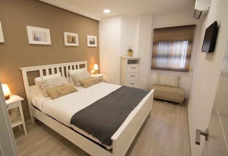 Benalmadena Front Beach Apartment, Benalmádena, Apartment, 1 Schlafzimmer, Zimmer