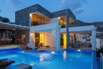 Picture of Villa Adan in Kas