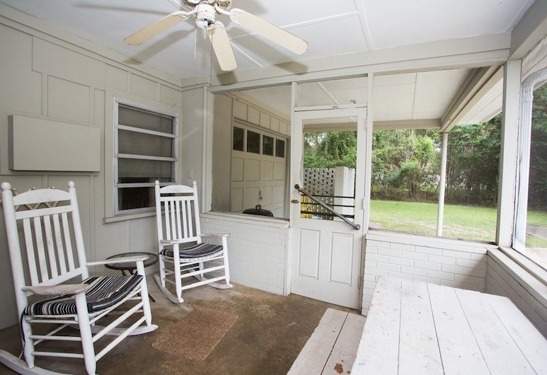 Bradfield 4 Bedroom Home, Jekyll Island