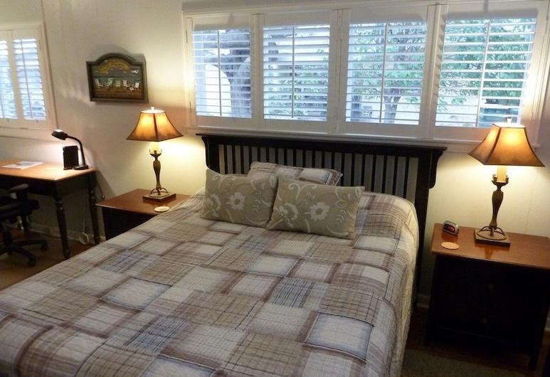 Sublime 4 Bedroom Home, Jekyll Island, Huis, 4 slaapkamers, Kamer