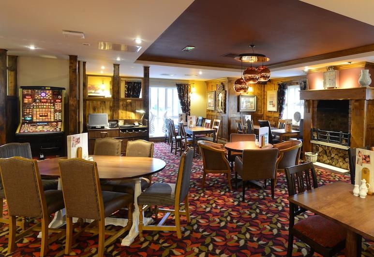 Two Rivers by Marston's Inn, Chepstow, Reštaurácia