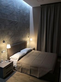 羅馬諾曼塔納城市布瑞克公寓飯店的相片