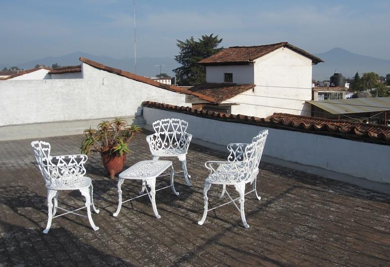 Beautiful Home In Colonial Patzcuaro 5 Minutes From The Main Center, Patzcuaro, Balkoni