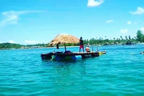 馬杜老虎海灘渡假村/