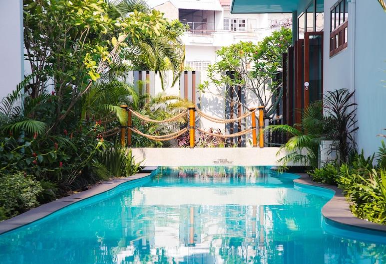 Nai Ya Hotel, Chiang Rai