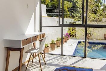 Guadalajara bölgesindeki Blue Pepper Premium Rooms  resmi