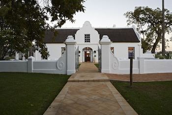 Picture of Allee Bleue Hospiltality in Franschhoek