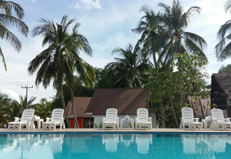 Koh Mook The Sun Great Resort, Ko Mook
