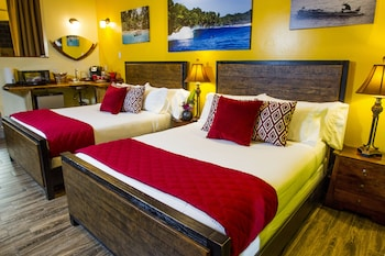 Picture of Nomads Hotel in San Clemente