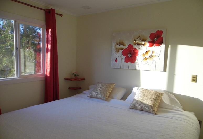 Villanita, Punta Arenas, Room