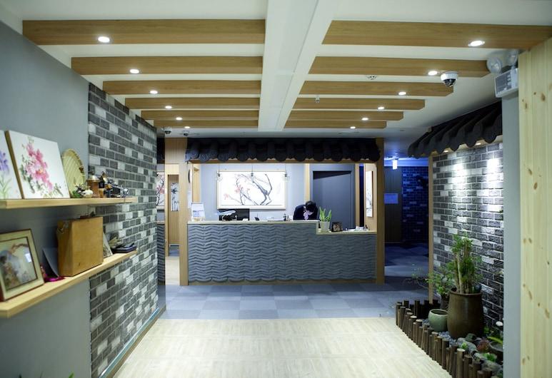 韓屋 GA 飯店, 仁川