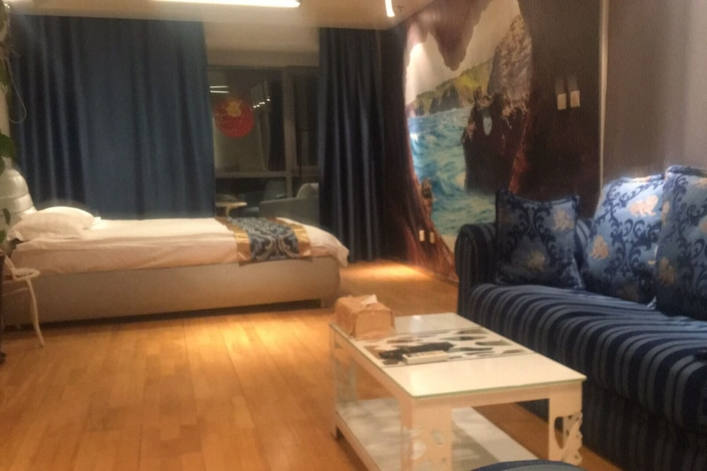 Quarto Duplo Design, 1 cama queen-size - Quarto