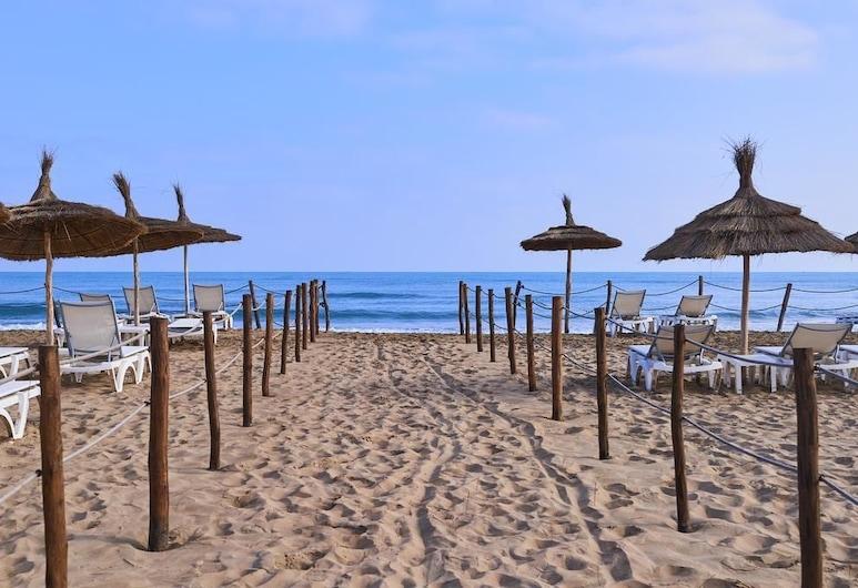 Résidence Platinium, Saidia, Playa