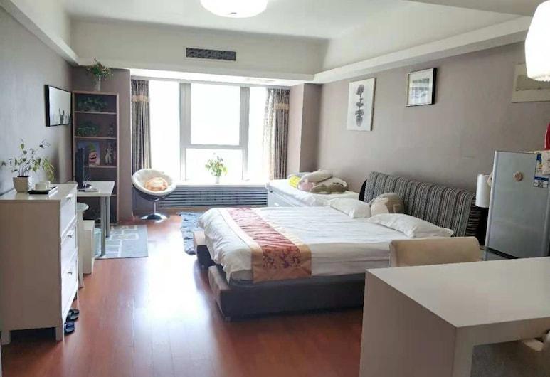 Tiandi Huadian Apartment Boya, Peking