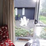 Premium - kahden hengen huone, 1 keskisuuri parisänky (Ruby Queen Bedroom) - Näköala parvekkeelta