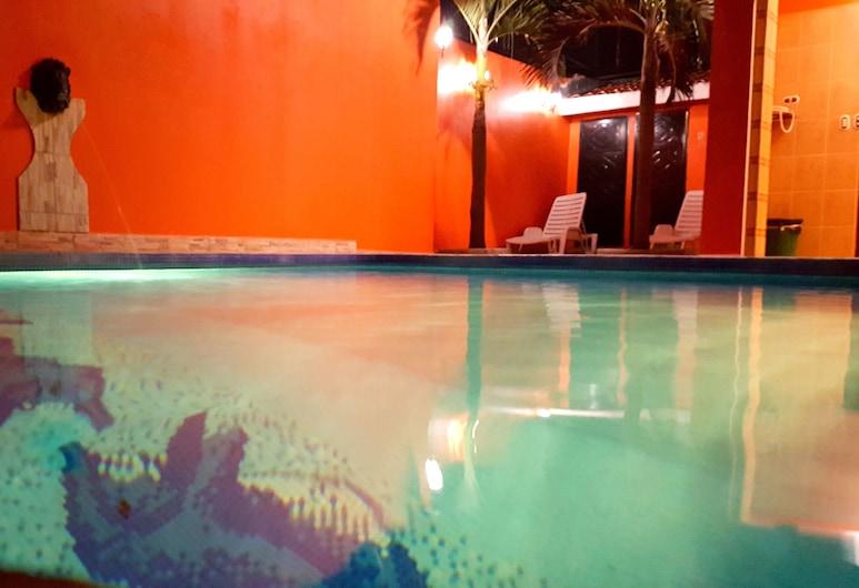 Hotel Don Vito, Esteli, Baseinas