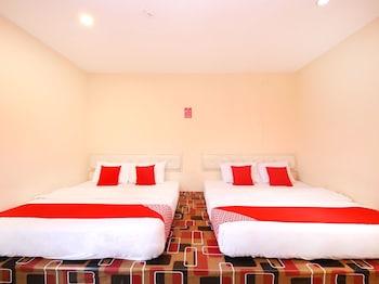 Foto OYO 479 The Green Hotel di Ampang