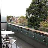 Апартаменти, 1 спальня, обладнано для інвалідів - Балкон