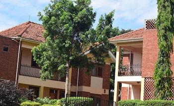 坎帕拉伊甸園草坪有限公司飯店的相片