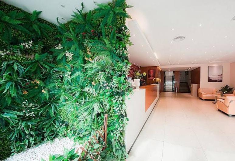Shenzhen Yaleting Hotel, Shenzhen, Lobby