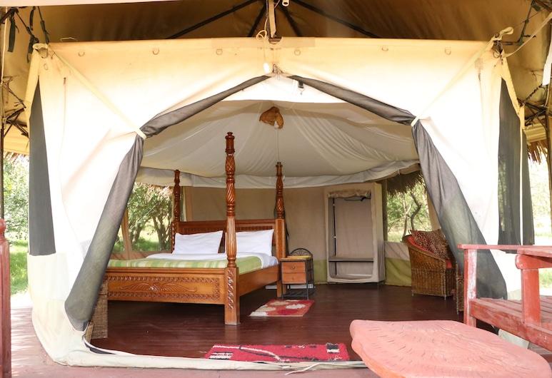 ELangata Olerai Luxury Camp, Maasai Mara, Double Room, Guest Room