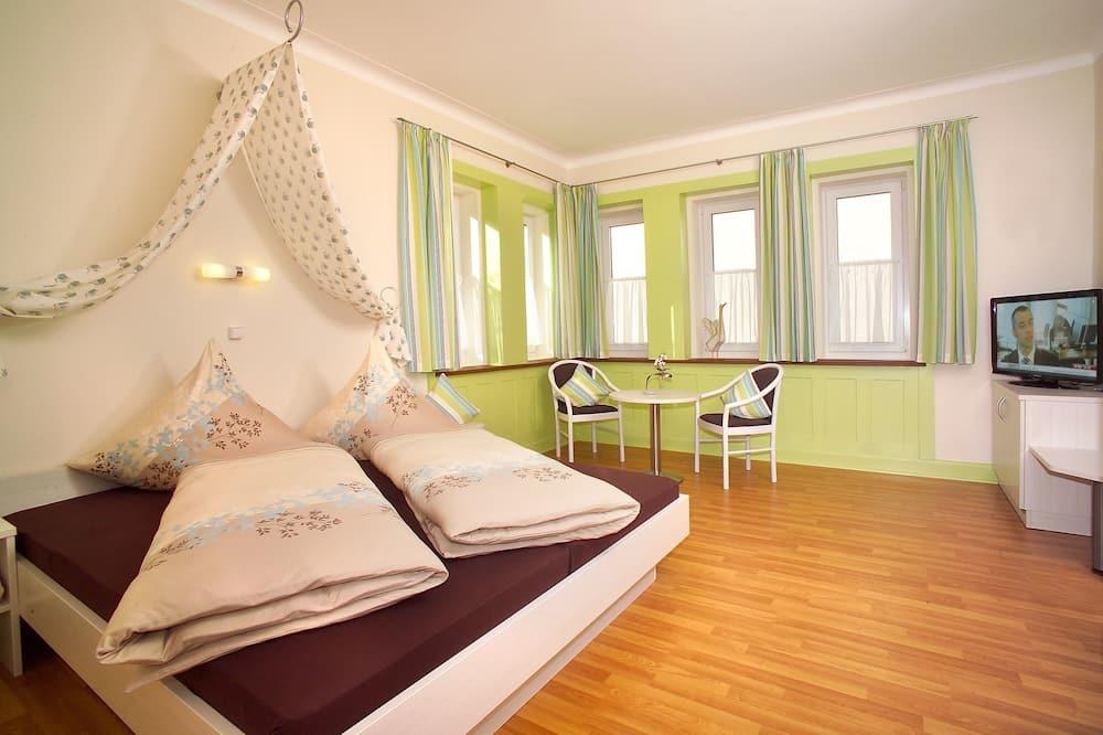 Comfort tweepersoonskamer - Uitgelichte afbeelding