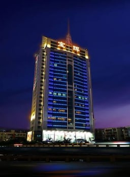 深圳深圳寶暉商務酒店的相片
