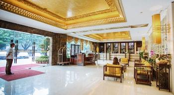 Picture of Shenzhen Bossfield Hotel in Shenzhen