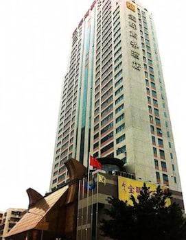 深圳深圳寶暉商務酒店的圖片