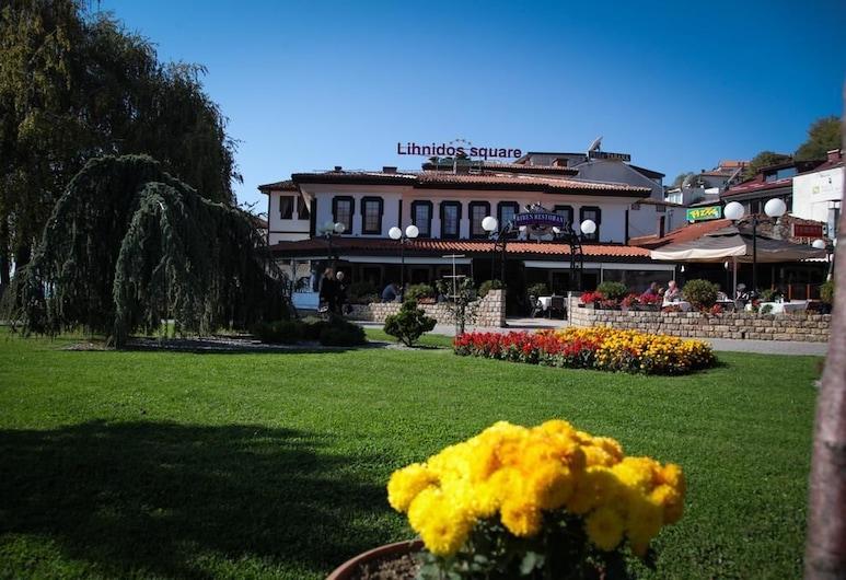 Villa Lihnidos Square, Ohrid
