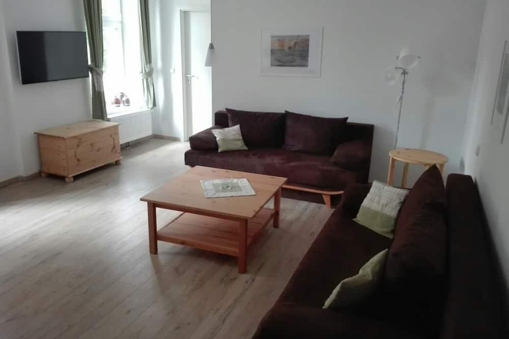 Apartemen, Beberapa Tempat Tidur - Area Keluarga
