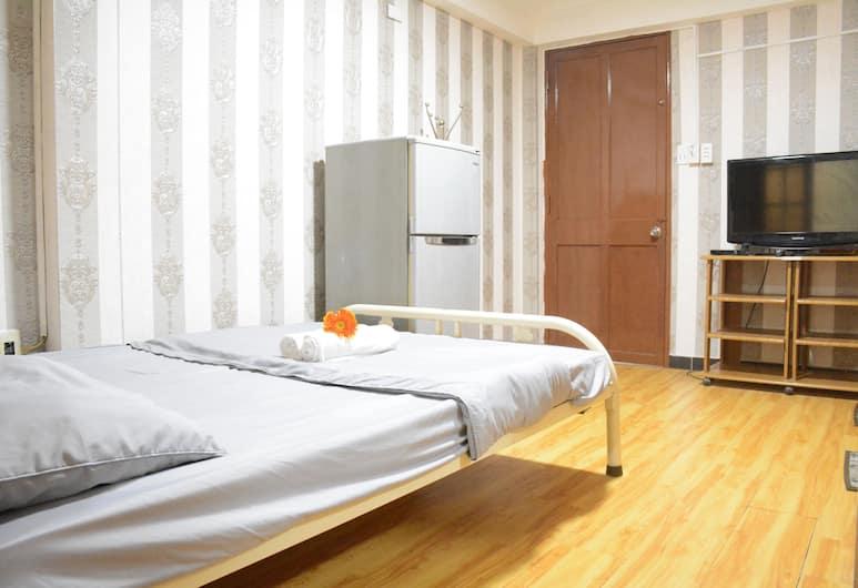 SG Central Hostel, Ho Chi Minh City, Familjerum, Gästrum