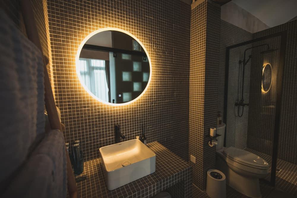 Villa, Non Smoking - Bathroom