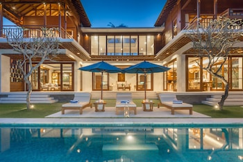 Picture of Villa Rusa Biru By Nagisa Bali in Canggu