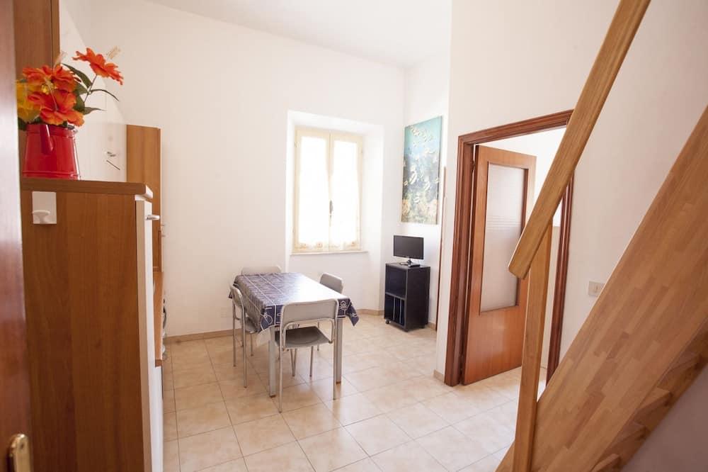 Apartmán, 1 ložnice (Sole) - Obývací prostor