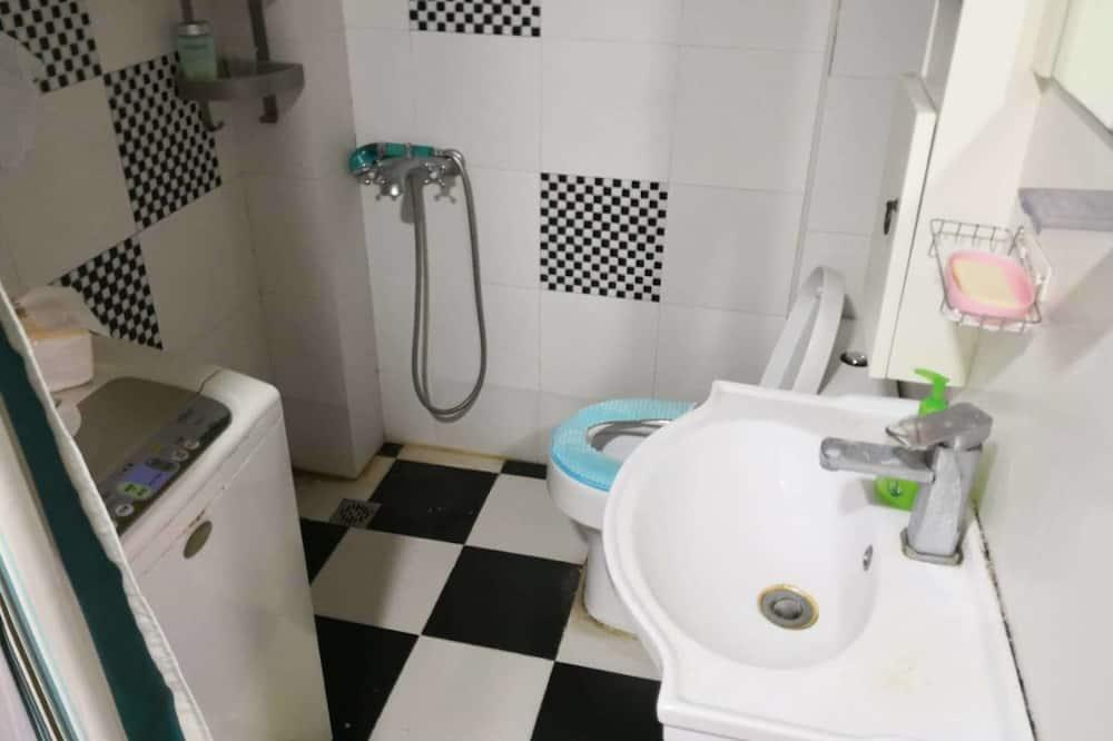 Apartamento, 1 habitación - Cuarto de baño