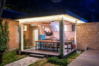 Gambar Snail Home Inn di Huairou