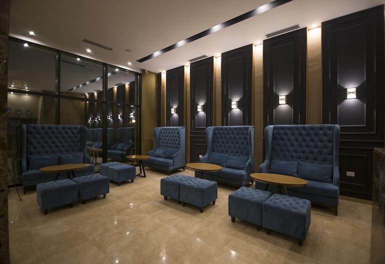 Sun Hotel, Durres, Lobby