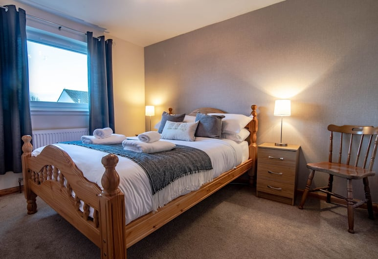 Allanvale Holiday Home, Inverness, Zimmer