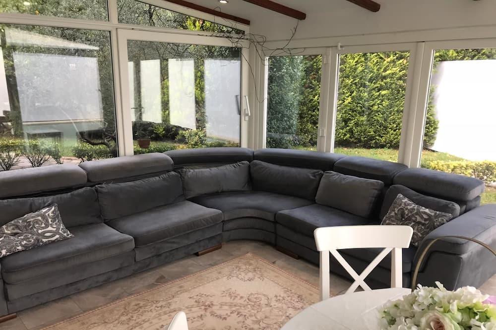 Villa - Oturma Odası